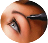 Maquillage permanent : Redessiner les sourcils